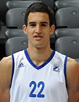 <b>Ivan Batur</b> - 22