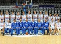 KK Zadar 2009/2010