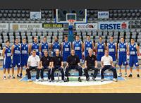 KK Zadar 2012/2013