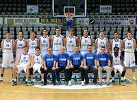 KK Zadar 2015/2016
