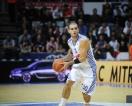Vedran  Morović ~ Zadar - Partizan ~ 01.11.2009
