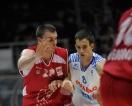 Ivan Batur ~ Zadar - FMP ~ 21.11.2009