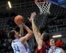Trent  Plaisted Michael ~ Zadar - Bosna ASA BHT ~ 28.11.2009