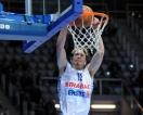 Pavle Marčinković ~ Zadar - Bosna ASA BHT ~ 28.11.2009