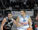 Marko Car ~ Zadar - Partizan ~ 01.11.2009