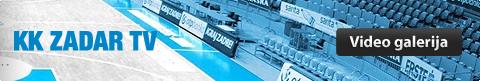 KK Zadar TV